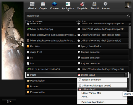 Capture-Préférences de Firefox