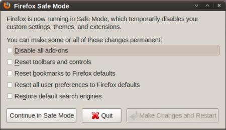 safe_mode