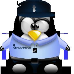 tux_gendarme
